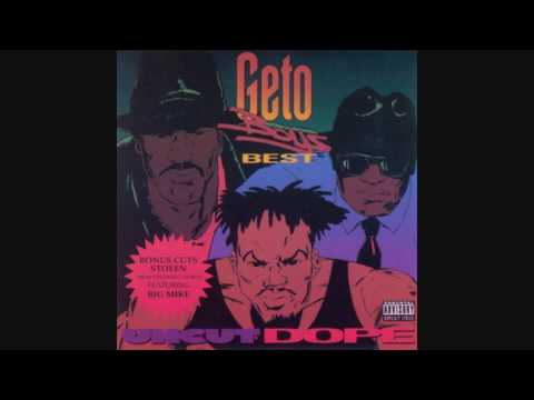 Geto Boys-Damn-It Feels Good To Be A Gangsta