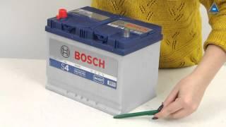 Аккумулятор Bosch S4 Silver 6СТ-70 ah(Аккумулятор Bosch S4 Компания Электромотор Киев. Контактный телефон 5000888., 2013-11-06T16:49:39.000Z)