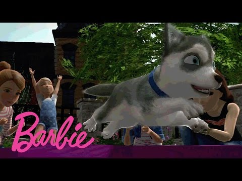 Barbie™and her Sisters Puppy Rescue | Barbie & Her Sisters in a Great Puppy Adventure | Barbie