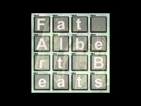Fat Albert Beats - Pieniądze - Instrumental