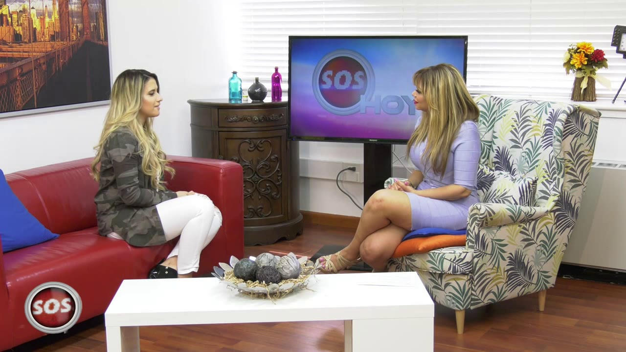 NATHALIE HAZIM  LA NUEVA ESTRELLA INTERNACIONAL DE LA BALADA POP