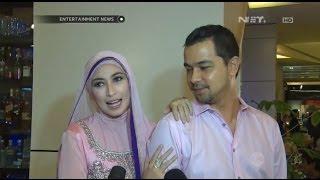 Keharmonisan rumah tangga Annisa Trihapsari dan Sultan Djorghi