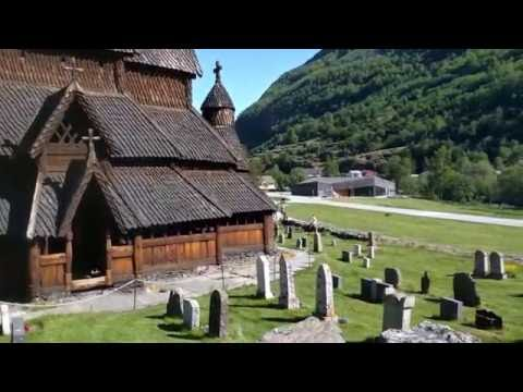 Norway in 2 weeks