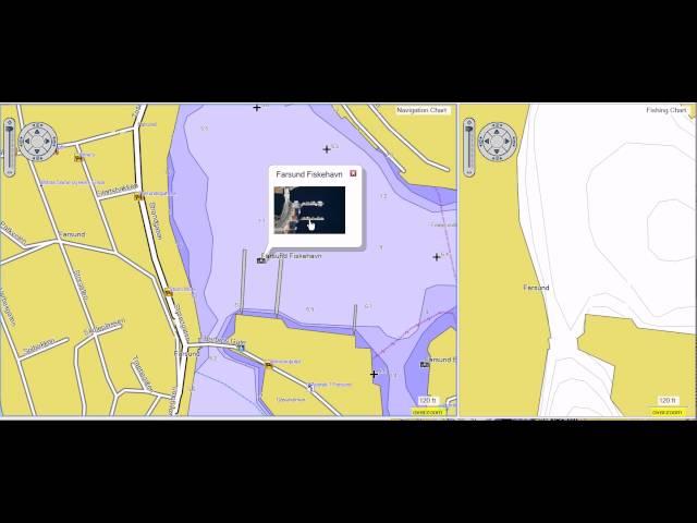 microSD//SD France Inland Waterways Garmin BlueChart G2  VEU061R