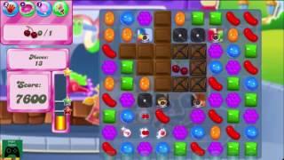 Candy Crush Saga Level 1151 Android Gameplay
