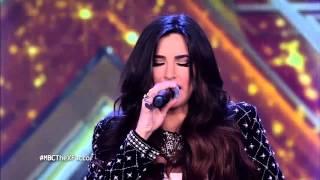 MBC The X Factor - Latoya- المرحلة الثانية