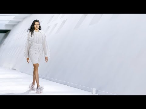 Giambattista Valli | Fall Winter 2019/2020 Full Fashion Show | Exclusive