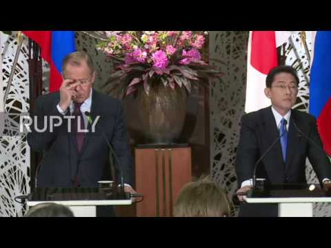 Japan: Entire Russian perimeter will be protected from the sea and the air - Shoigu