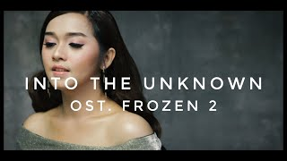 Download lagu Into The Unknown ( Ost. Frozen 2) Cover By Putri Ayu