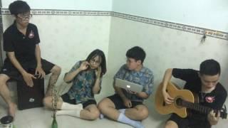 Ông bà anh guitar cover [Ham Học Group]