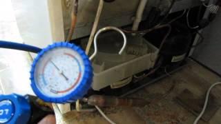Ремонт холодильника Атлант - день 6, ремонт окончен(, 2015-08-01T09:48:30.000Z)