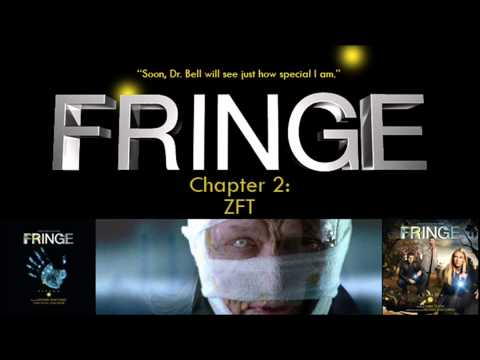 FRINGE Ultimate Soundtrack Mix : Part 1 of 3