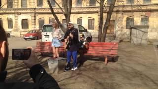 Ленинград - не хочу на дачу (СИЗОнная)