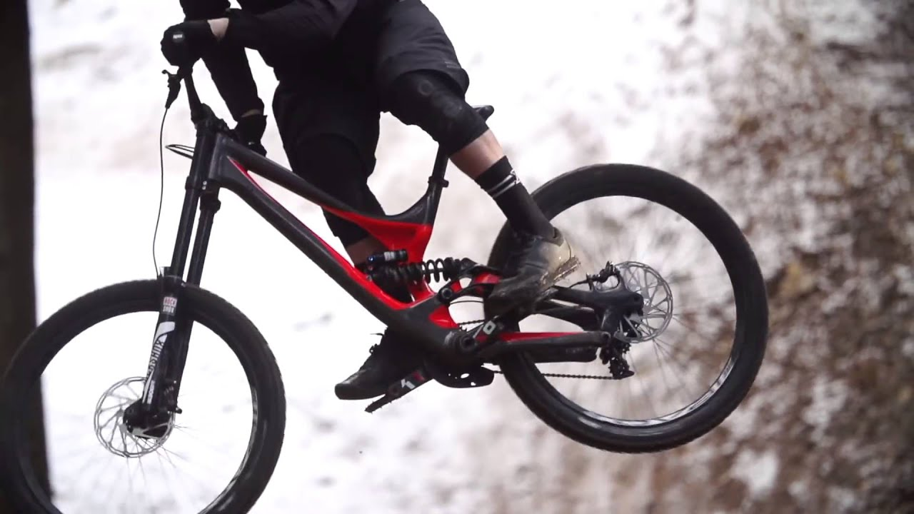 857f095f597 NEW - Specialized Demo 8 Alloy 2016 - Downhill Mountain Biking - YouTube