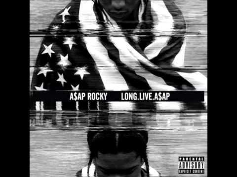 ASAP Rocky - Angels