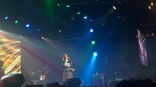森林-LIVE MUSIC LIFE 2018 阿细演唱会