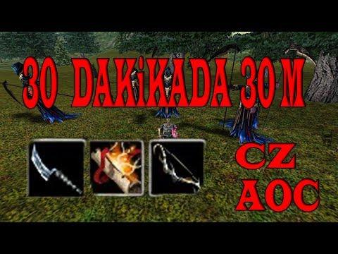 Knight Online En Çok Para Kazandıran Slot (30 Dakikada 30m) Cz Aoc Farm