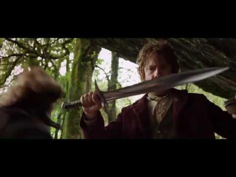 Vidéo extrait Le Hobbit Un voyage inattendu   Bande Annonce   VF