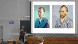 [ДДШ-2016]: Нейронные сети и современное компьютерное зрение
