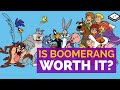 Boomerang Streaming Service Review - Is Boomerang Worth It?