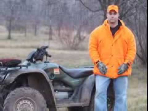 Minnesota Man Arrested for Trespassing On His Own Land!