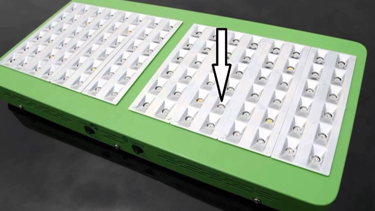 L a p led es actualmente la mejor solucion de iluminacion - Lamparas de interiores ...