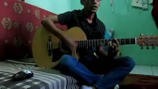 David Teturan - You Took My Heart Away (guitar cover)
