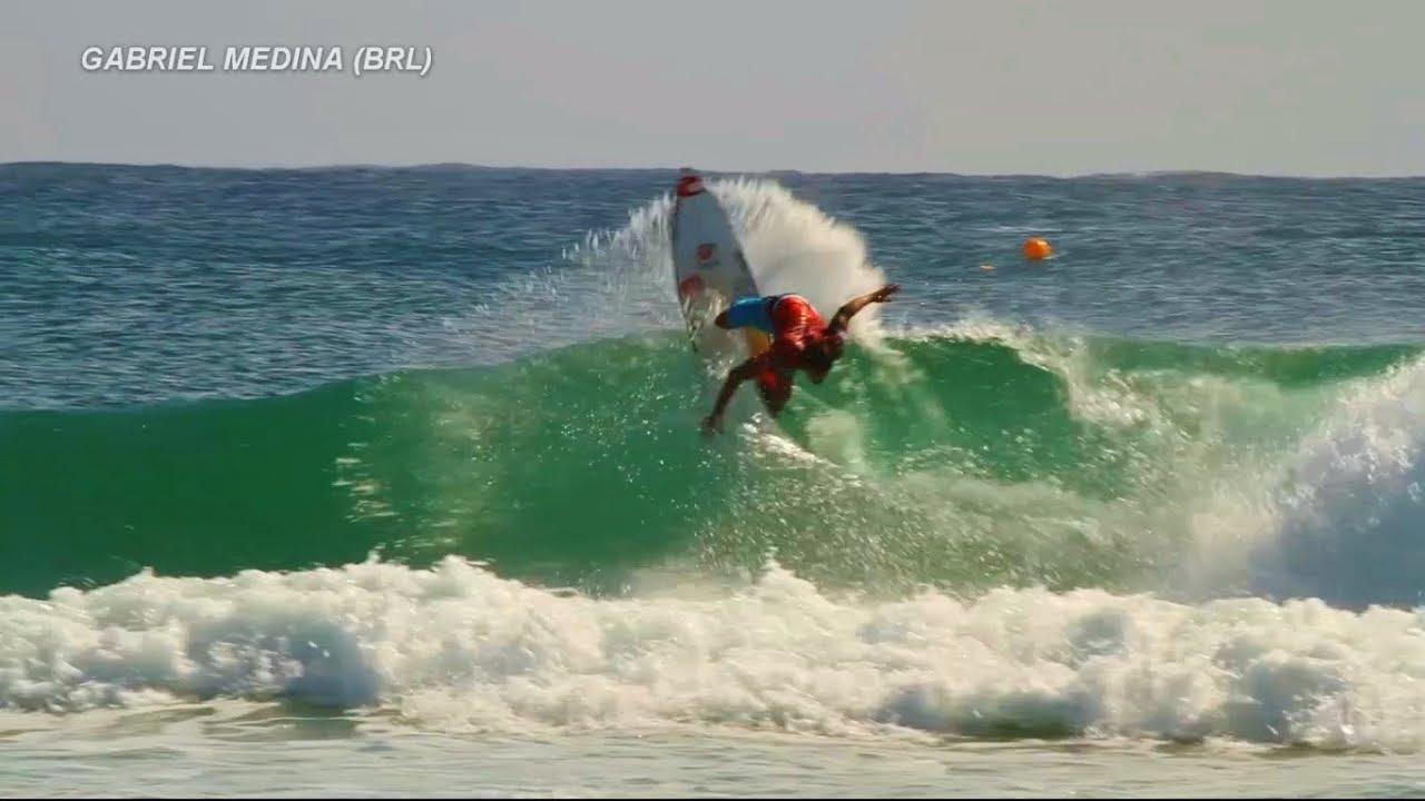 Circuito Mundial De Surf : Circuito mundial de surf 2018 gold coast austrÁlia. youtube