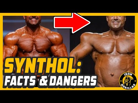 Synthol: Facts & Dangers