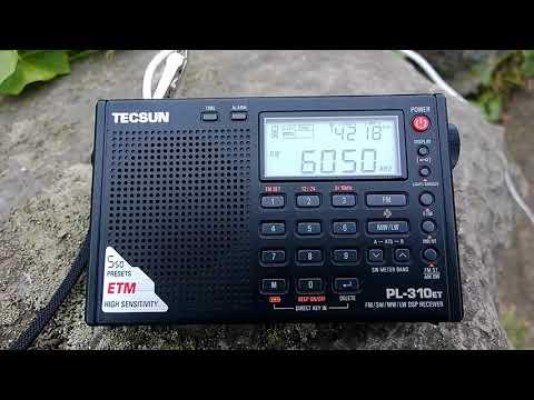 Radio HCJB 6050 kHz. Ecuador-Quito-Pico Pichincha. ( En Chachi ). 49 MB.