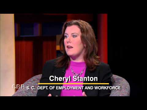 Cheryl Stanton, South Carolina Department of Employment and Workforce