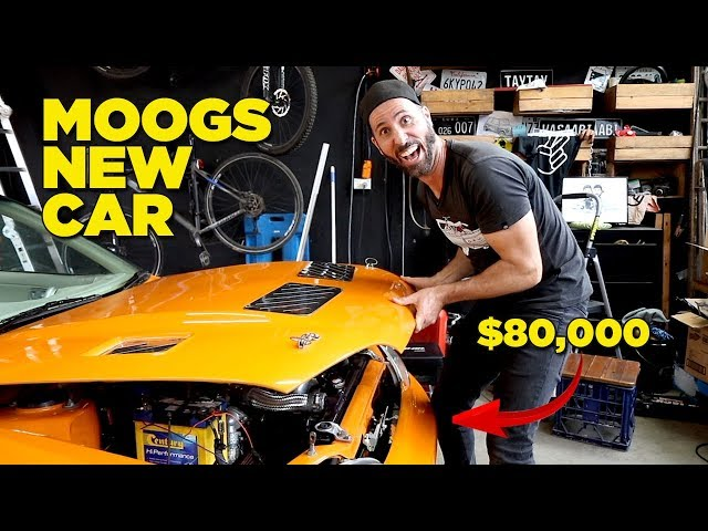 Buying A Modified Car Off Facebook (Without Ever Seeing It) 2WISTD