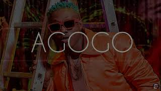 "Gambar cover ""Agogo"" Afrobeat Zanku Instrumental | Naira Marley x Olamide x Zlatan Type Beat"