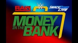 Money inthe Bank 2018 LIVE! Reactions