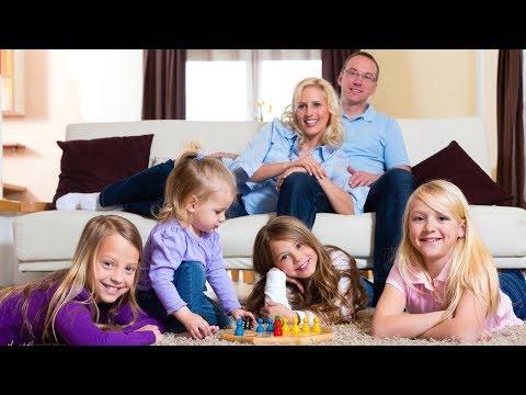В Югре введут налоговые льготы для многодетных семей