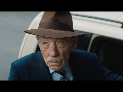 'The Good Liar' Official Trailer (2019) | Ian McKellen, Helen Mirren, Russell Tovey