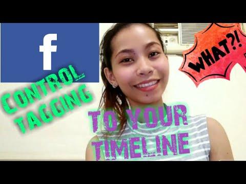 How To Stop Facebook Tagging Bisaya Tutorial