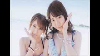 AKB48のOG・野呂佳代と佐藤由加理(ゆかりん)がラジオトーク。 AKB48シ...