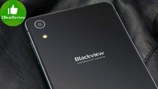 ✔ Blackview Omega - 5' стекла и металла. Распаковка и обзор. Unboxing Gearbest, сравнение с Umi Zero