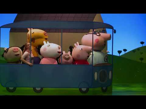 Peppa Pig Live! at Altria Theater September 26, 2019