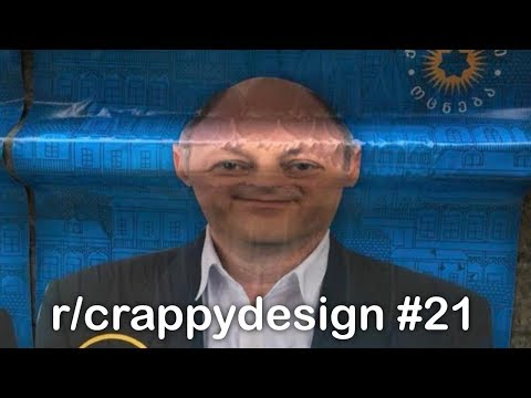 r/crappydesign Best Posts #21