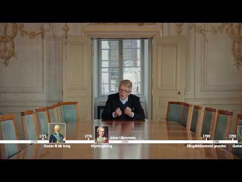 Sveriges riksbank 1668-2018