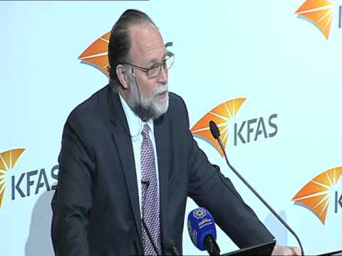 KFAS - Economic Complexity & Secrets of Economic Growth