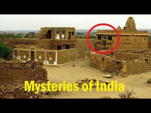 5 Interesting myteries of India in English | Indian unsolved mysteries.