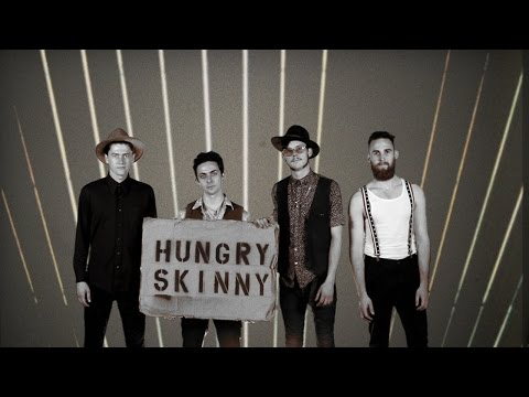 Hungry Skinny - Dirty Magazines [Official Video]