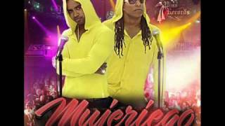 Zion & Lennox - Mujeriego [Official New Song!!!] [17/4/2010]