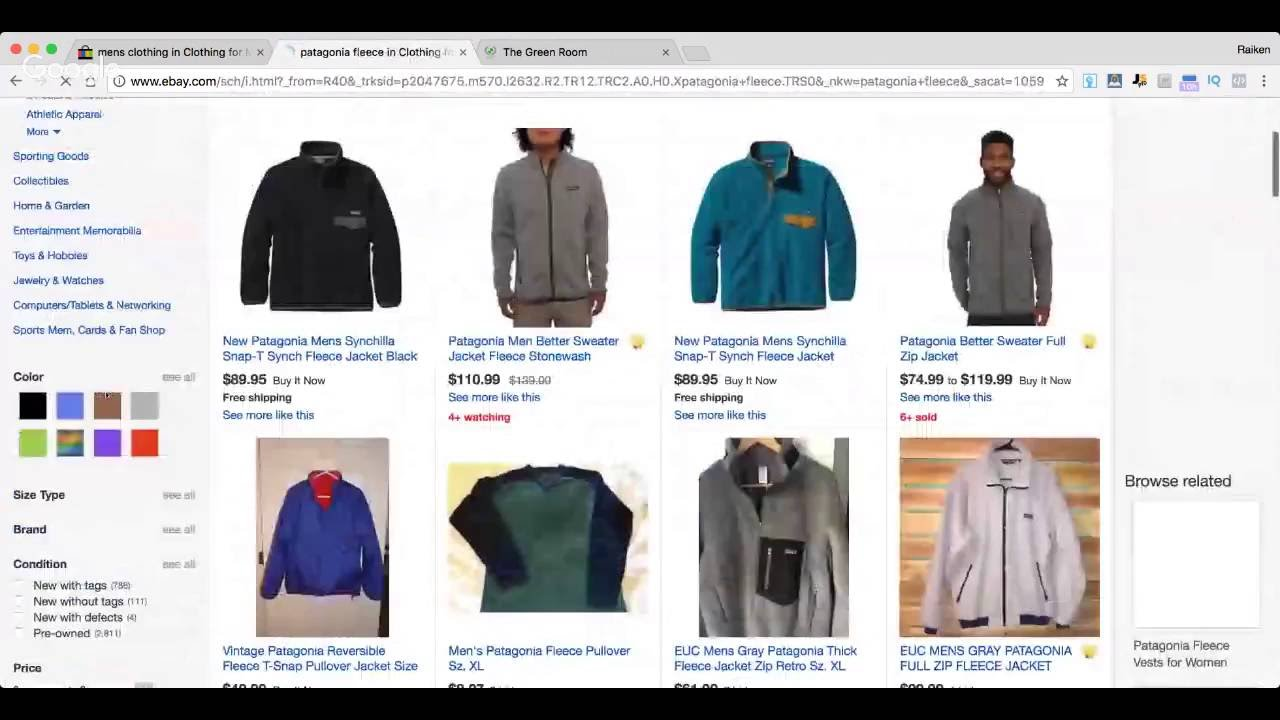 16a38f16234 What To Sell On Ebay In 2017 - Top Selling Clothing To Make Money On Ebay