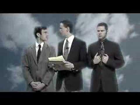 3 Dull Guys TV - Ep 2 (10 Min Cut)