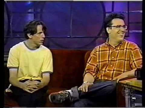 They Might Be Giants on The Daily Show