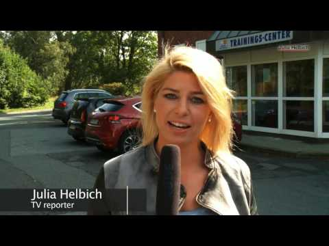 Julia Helbich - Interview with Tyrus Thomas